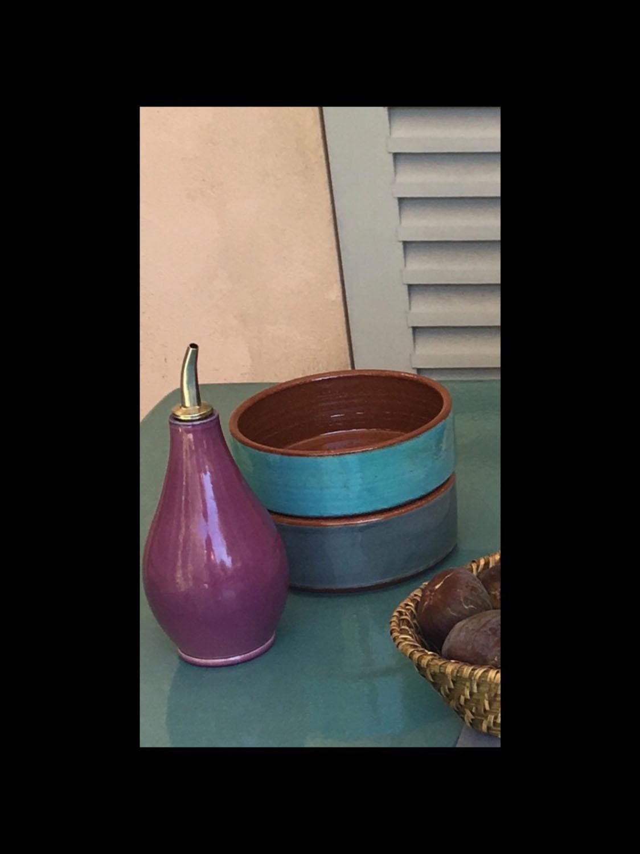 Ceramics found on the local market